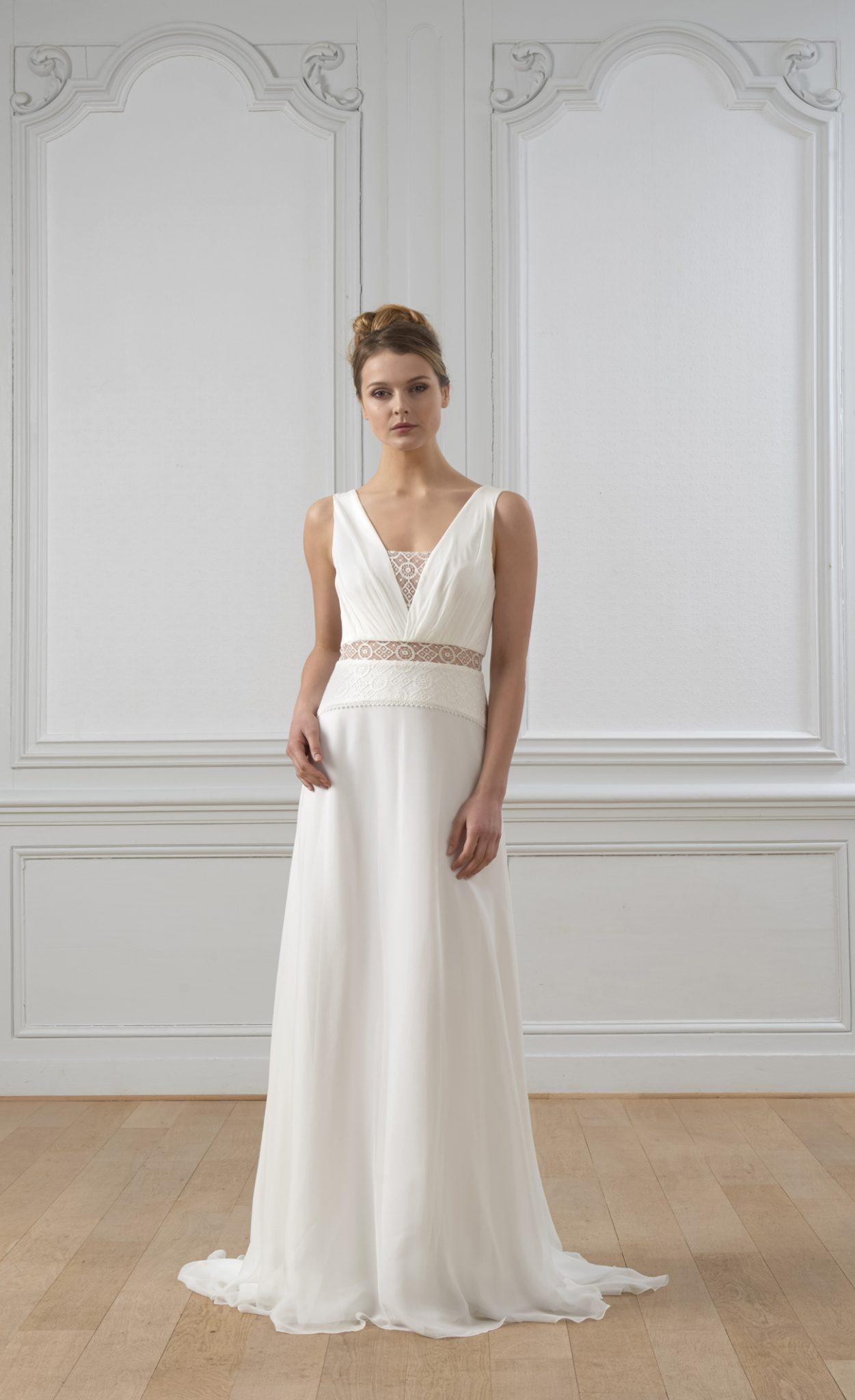 Lambert Créations- Mahe   Robes de mariées