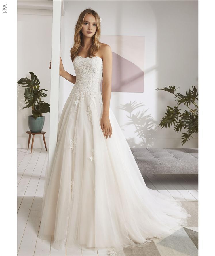 Couturiere robe de mariee belgique